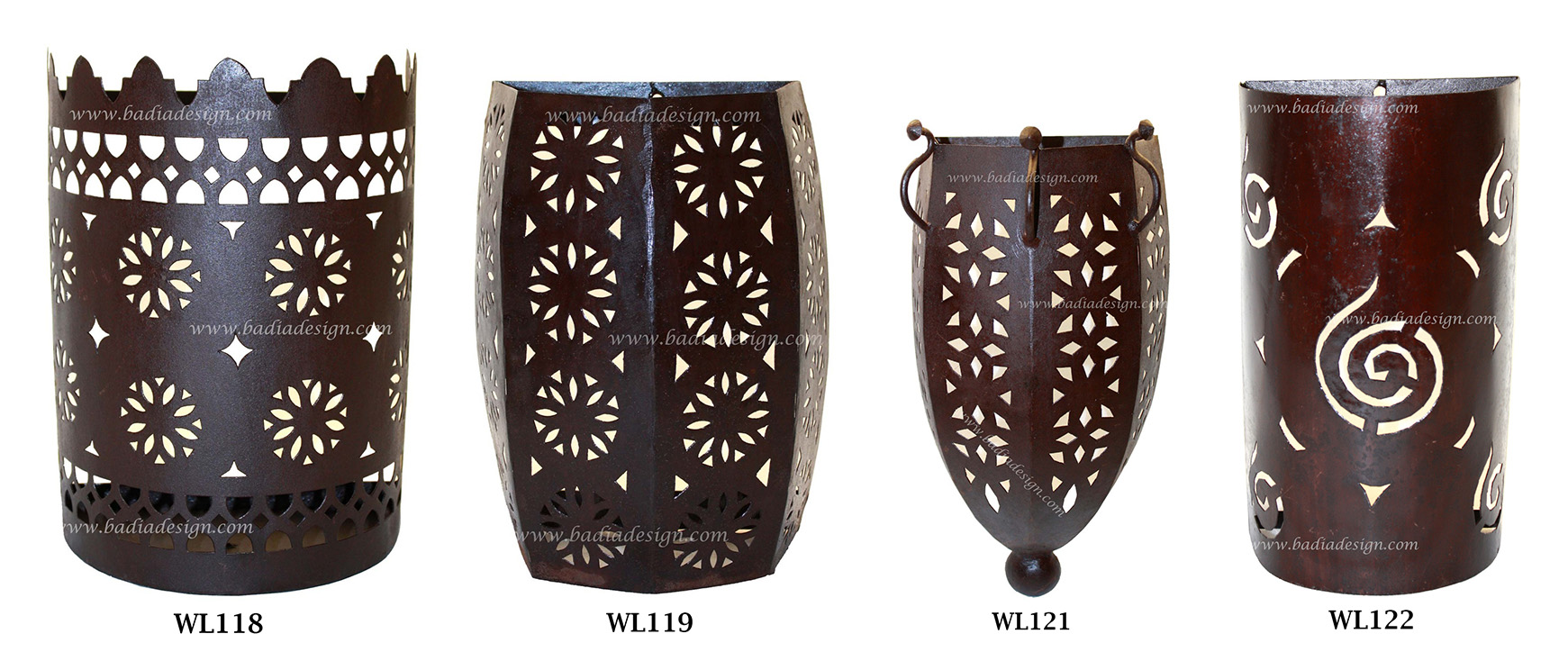 Moroccan Style Wall Sconces : Moroccan style wall sconce Moroccan Themed Party Rentals
