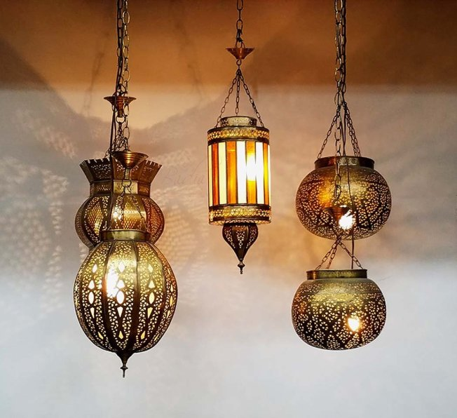 Moroccan Brass Lantern, Moroccan hanging brass lantern, Arabian Nights lights, Moroccan lantern, Moroccan lighting fixture, brass lantern Los Angeles, Moroccan sconce lighting, Moroccan indoor lighting, Moroccan outdoor lighting, brass ceiling lights, Moroccan lighting, living room décor, hotel décor, elegant lighting, popular Moroccan decorations, popular Moroccan furniture, Moroccan home décor, Moroccan party, graduation, Moroccan wedding, bar mitzvah, wedding reception